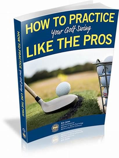 Pros Swing Practice Golf Purpose Better