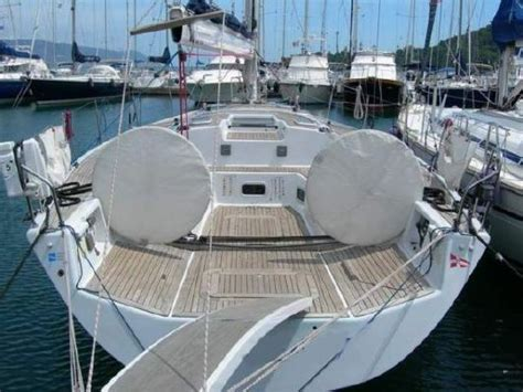 Key West Express Boat Specs by 2003 Marine Service Vismara 45 Boats Yachts For Sale