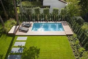 die 25 besten ideen zu lounge mobel auf pinterest With französischer balkon mit kleine pools für kleine gärten