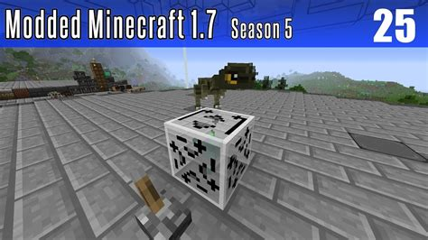 modded minecraft  se  building guide youtube