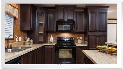 how to take kitchen cabinets cherry cabinets mobile homes and wide remodel on 8915