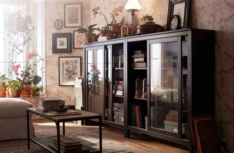 ikea living room cabinets hemnes livingroom ikea
