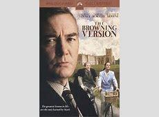 The Browning Version ** 1994, Albert Finney, Michael