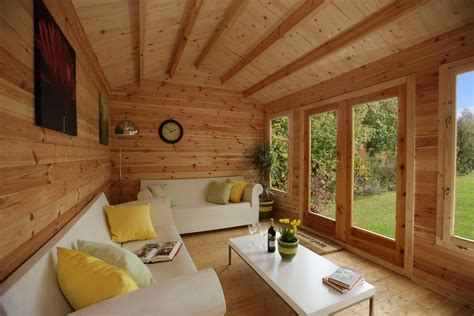 forest garden alderley log cabin