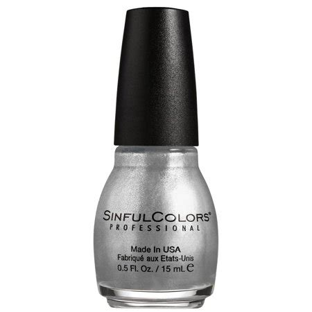 sinful colors professional sinful colors professional nail out of this world