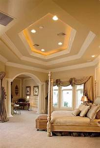 master bedroom my dream master bedrooms pinterest With ceiling design for master bedroom