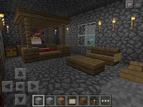 minecraft bedroom furniture bedroom setup minecraft furniture