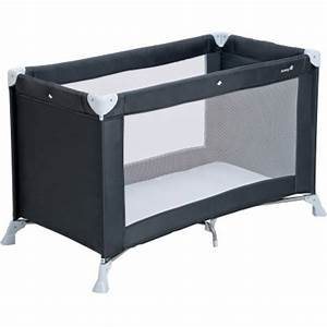 Lit Parapluie Confortable : lit parapluie soft dream grey patches safety 1st ~ Premium-room.com Idées de Décoration