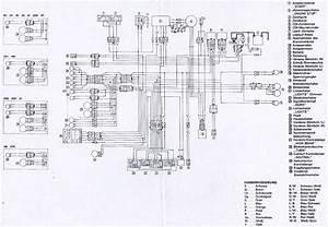 1988 yamaha xt 350 wiring diagram yamaha rd 350 wiring With 1989 fzr 1000 wiring diagram likewise 1989 yamaha warrior wiring