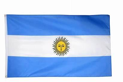 Argentina Bandiera Argentine Flag Ft Hissflagge Argentinische