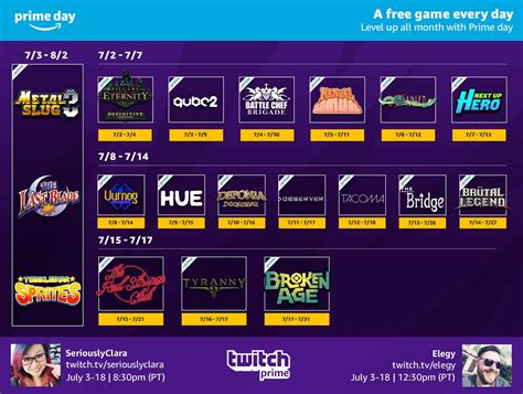 ready   biggest game giveaway  twitch prime