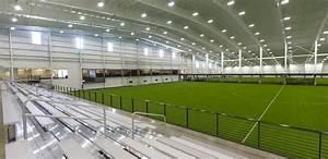 Grand Park Sports Campus in Westfield