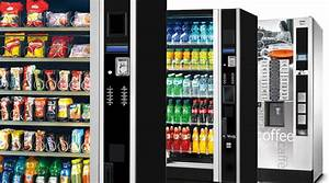 Distributeur De Boisson : bien choisir un appareil de distribution automatique ~ Teatrodelosmanantiales.com Idées de Décoration