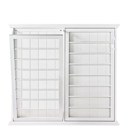Home Decorators Collection Blinds by Home Decorators Collection Madison 46 In W Fold Down Wall