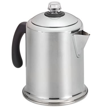 They're easy to use and to clean. What's the Best Camping Coffee Maker? Brew Your Best Cup of Java Outdoors