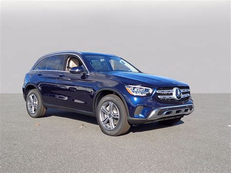Taxes, fees (title, registration, license, document and transportation fees). New 2021 Mercedes-Benz GLC GLC 300 4D Sport Utility in ...