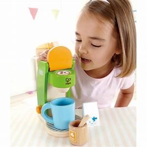 Spielküche Für Draußen : hape kaffeemaschine e3106 f r die spielk che pirum holzspielzeuge ~ Eleganceandgraceweddings.com Haus und Dekorationen