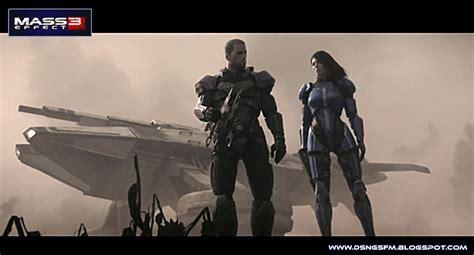 dsngs sci fi megaverse mass effect  gallery  clips
