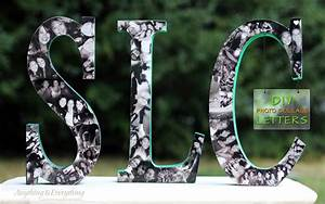 diy photo collage letters anything everythinganything With photo collage letters online