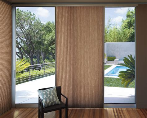 sliding glass doors with blinds window treatments for sliding glass doors drapery