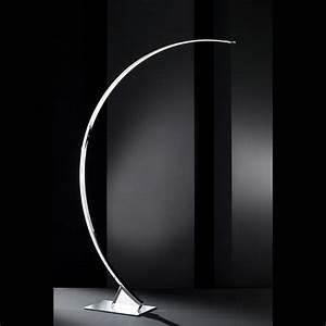Stehlampen Led Dimmbar : led stehlampen eine moderne stehlampe aus holz wirkt elegant und warm stehlampen led dimmbar ~ Orissabook.com Haus und Dekorationen