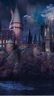 Hogwarts Mural - WallpaperITUK
