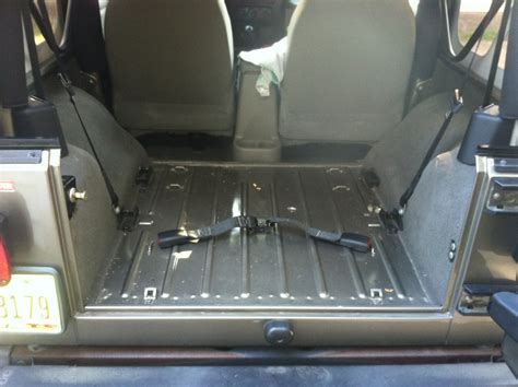 Tuffy Security Deck Tie Downs by Missjeep Just A And Jeep