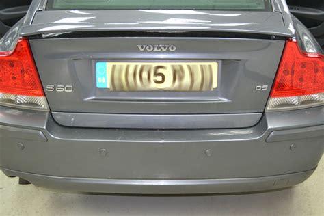 Volvo S60 Radio by Volvo S60 Replace Original Volvo Radio With Sat Nav