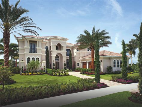 Sign Of The Times? South Florida Enclave Of Million-dollar Homes Sells Out