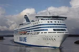 turku port viking line