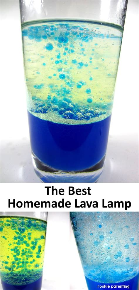 homemade lava l science fair project the best homemade lava l homemade lava l lava