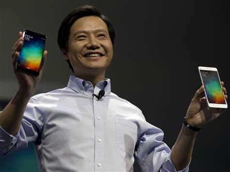the smartphone company in the world xiaomi will start selling in the us soon but it