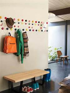 Hang It All : 17 best images about charles eames 39 hang it all on pinterest brocante entrance and gumball ~ Indierocktalk.com Haus und Dekorationen
