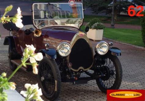 While working for deutz he developped the type 10 prototype. Location Bugatti Type 23 1921 Bordeaux 1921 Bordeaux LE ...