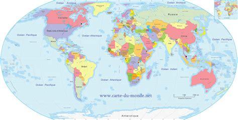 chambre atlas carte des pays du monde carte du monde