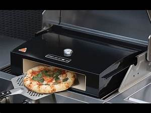 BakerStone - Pizza Oven Box - YouTube