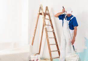 Gut Deckende Wandfarbe : hochdeckende wandfarbe hier gen gt ein anstrich ~ Watch28wear.com Haus und Dekorationen