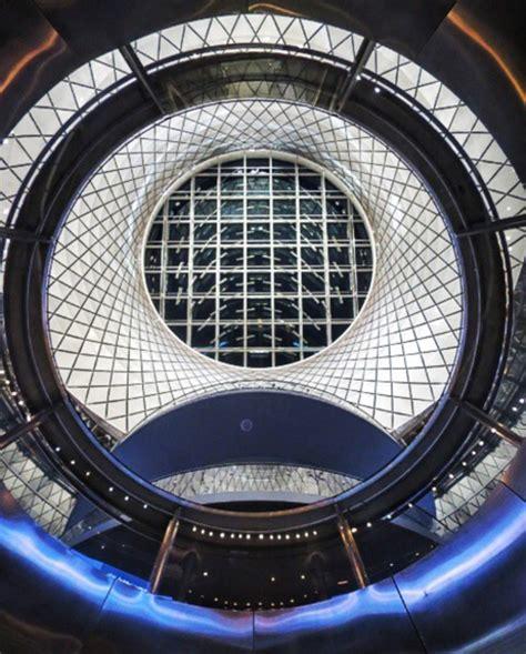 The Fulton Center, New York City, New York - The ...