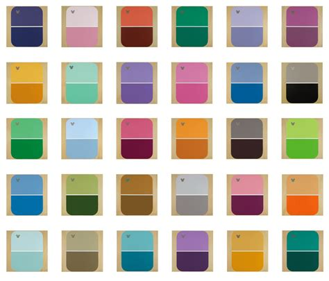 disney paint color chart disney paint colors pictures to pin on pinsdaddy