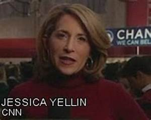 CNN Political Ticker Bias: CNN's Jessica Yellin attempts ...