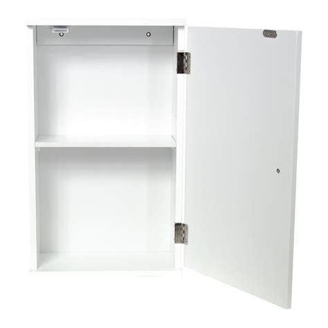 bathroom wall hung cabinets wall mounted cabinet bathroom white single door 11868
