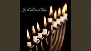 hanukkah candle blessings religious