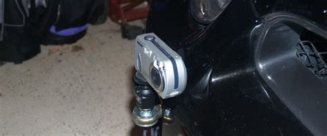 diy turn your car s tow hook into a camera techcrunch