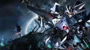 Gundam Wing Deathscythe Wallpaper (74+ images)