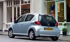 Toyota Aygo 2008 : toyota aygo 5 doors 2005 2006 2007 2008 autoevolution ~ Medecine-chirurgie-esthetiques.com Avis de Voitures