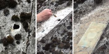 easy ways  repair  refurbish  asbestos roof