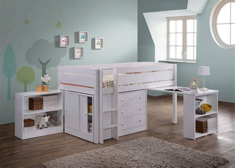 canwood whistler junior loft bed white junior loft bed furniture ideas
