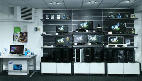 la boutique informatique presentation