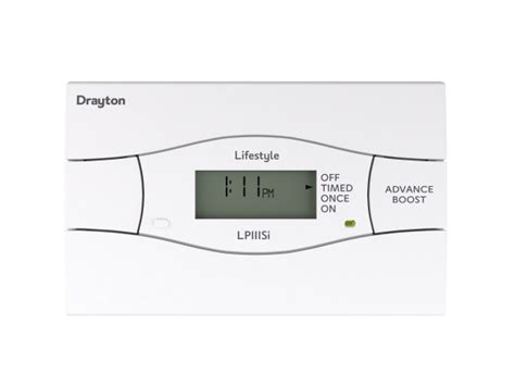 lp111si drayton controls heating controls trvs and