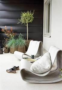 60 photos comment bien amenager sa terrasse With transat de piscine design 1 quel transat choisir pour son jardin espace zen